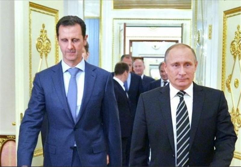 تقابل مسکو - تلآویو در آوردگاه سوریه و تعیینکننده بودن نبرد «حلب»