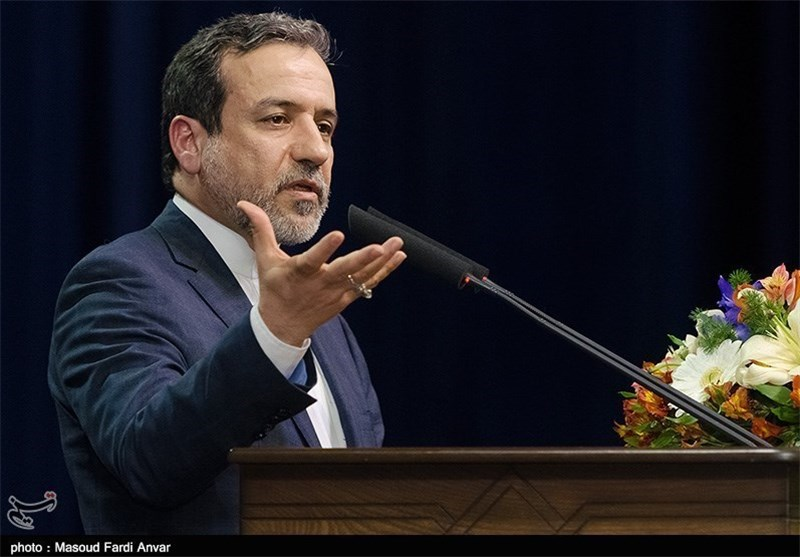 Iran's Deputy FM Urges US to Fulfill Its JCPOA Commitments