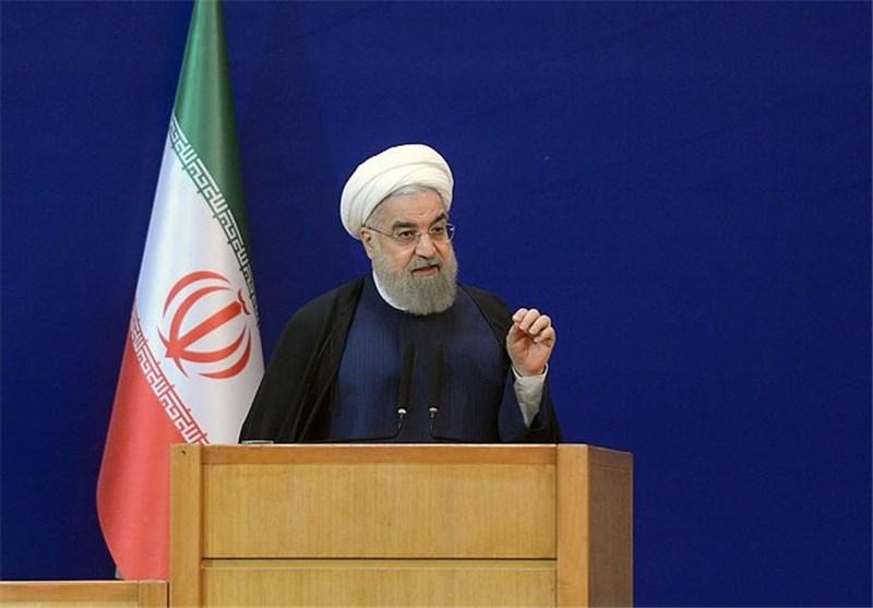 روحانی: باید همه شرایط برای ورزش بانوان فراهم شود/ دولت برای ورزش در حد توان تلاش خواهد کرد