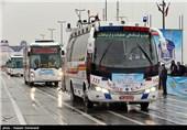 از آمادهسازی 112 مدرسه تا 1000 دستگاه اتوبوس برای جابهجایی مسافران در چهارمحال و بختیاری