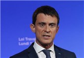 French PM Says Gov't Not to Back Down on Labor Reforms