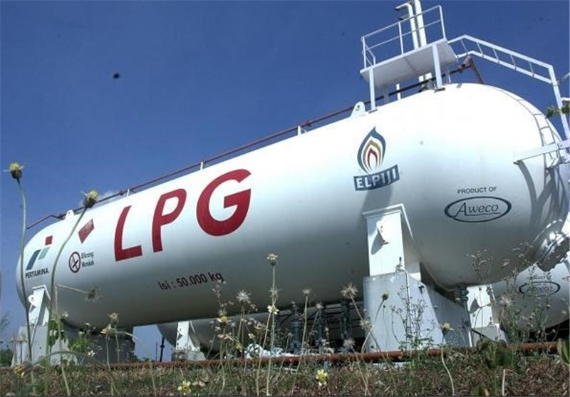 Sri Lankan Firm Keen to Resume LPG Imports from Iran