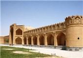 کاروانسرا و آب انبار شاهعباسی ایوانکی به تملک میراث فرهنگی سمنان درآمد