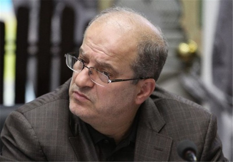 """""""حاجیپور"""" رئیس شورای شهر رشت شد"""