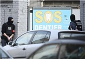 Belgian Police Arrest Six in Bombing Probe, French Foil Paris Plot