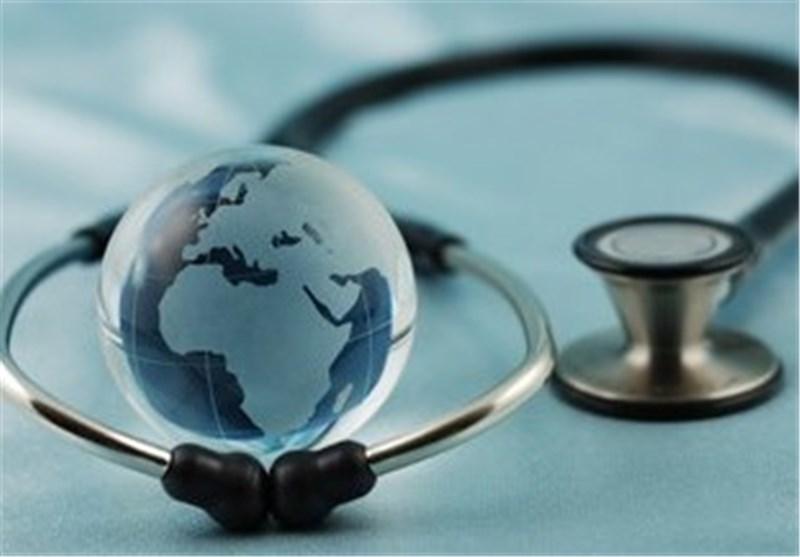 توریسم سلامت