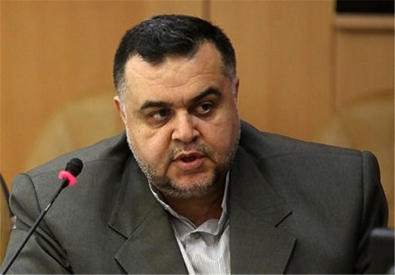 Azerbaijan to Give Iran Loan for Railroad Project
