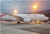 پرواز استانبول-تهران کیشایر با تاخیر 6 ساعته + فیلم