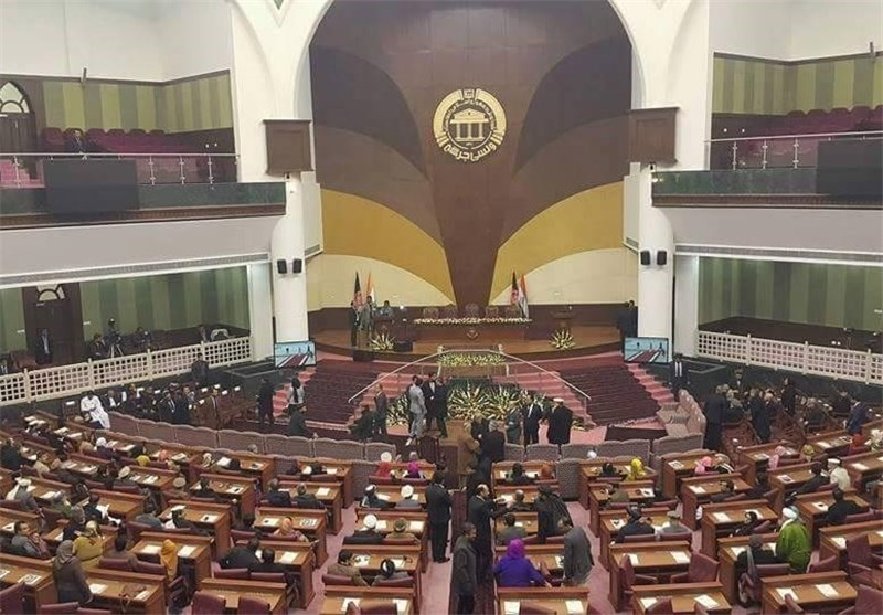 Afghan Parliament Sacks 3 Ministers Including That of Foreign Affairs