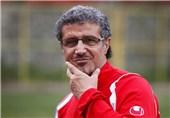 قنبرپور: همه انتظار دارند از پرسپولیس حداقل 4، 5 نفر به تیم ملی دعوت میشدند/ امیدوارم در جام حذفی هم شایسته عمل کنیم