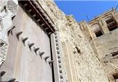 آثار باستانی بوشهر