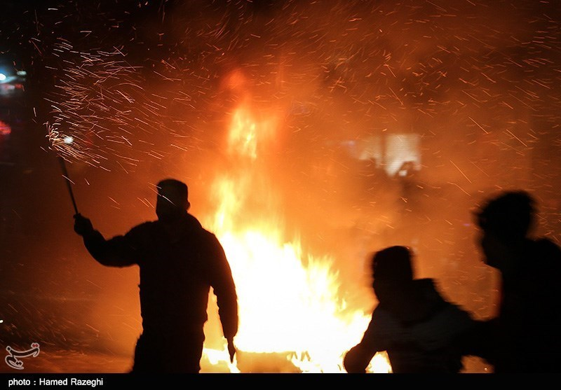 بوشهر|طرح پیشگیری از تخلفات چهارشنبه سوری در استان تدوین شد