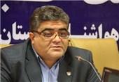 مجید بیجندی مدیرکل هواشناسی استان اصفهان 1