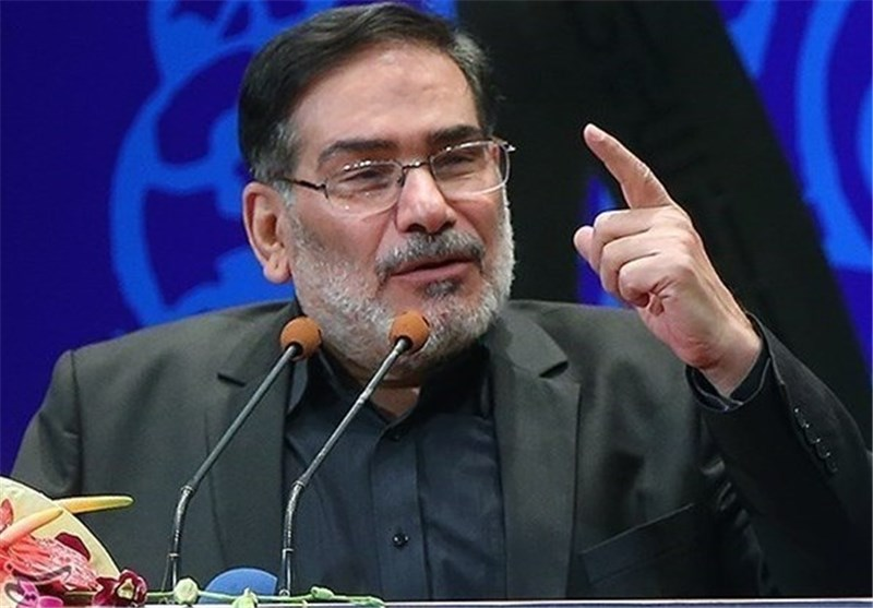 Killing Innocent People US Army's Modus Operandi: Iran's Shamkhani