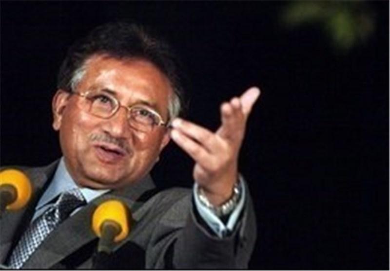 پرویز مشرف کی سزائے موت کے خلاف سپریم کورٹ میں درخواست دائر