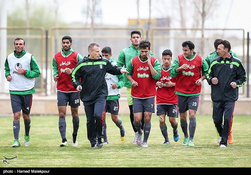 Iran Coach Queiroz Calls Up 24 Players for India, Oman Matches