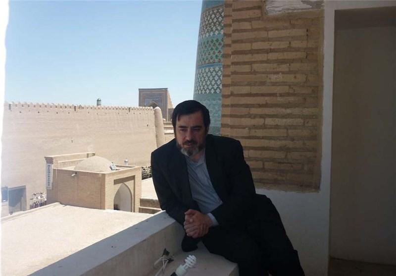 محمدحسین امیراردوش