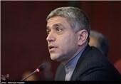 جلسه طیب نیا وزیر اقتصاد با مدیران و کارکنان خزانه داری کل