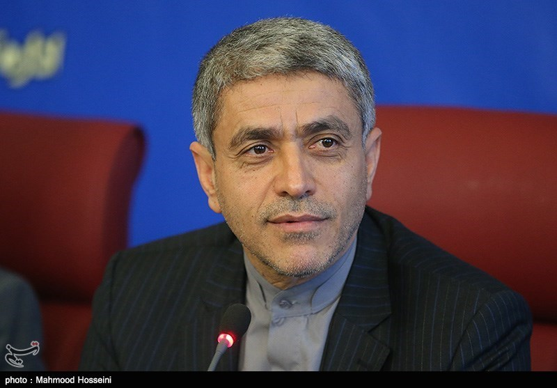 Economy Minister: US Attempt to Seize Iran's Assets against Int'l Law