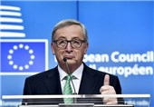 وقتی اتحادیه اروپا خود را دور میزند
