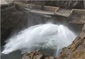 رهاسازی آب سدهای استان گلستان برای مهار سیلابهای احتمالی / مردم به رودخانهها نزدیک نشوند