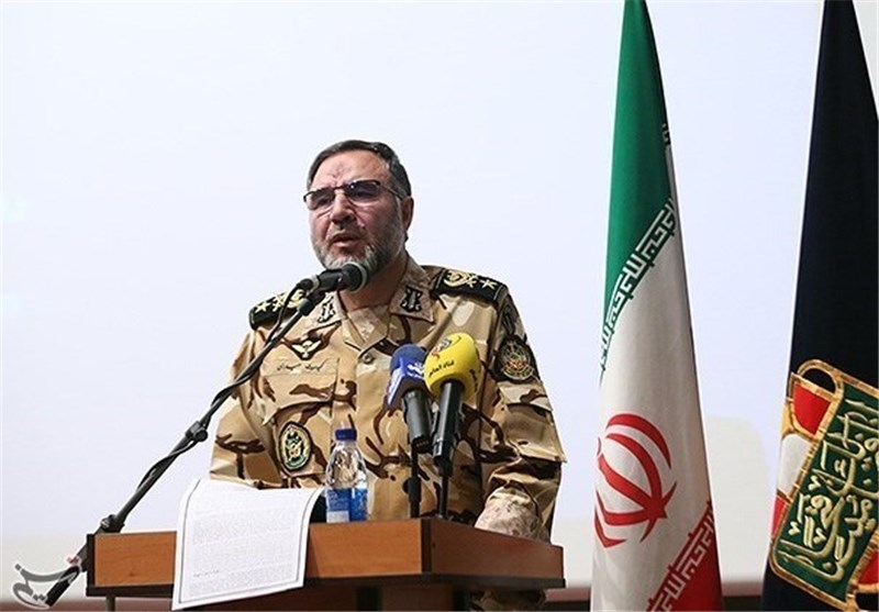 Iran Army Ground Force to Boost Artillery Power: Commander