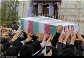 پیکر شهید مبارزه با مواد مخدر فردا در اصفهان تشییع میشود