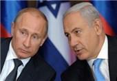 پوتین از دادن تعهد به رژیم صهیونیستی درباره جولان سر باز زد