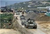Siyonist Askerler 2014 Yılından Sonraki En Büyük Yığınağı Yapıyor
