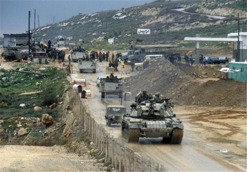 """""""إسرائیل"""" تخطط لإقامة منطقة عازلة جنوب سوریا"""