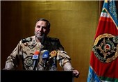 General Warns Foes of Silly Moves against Iran