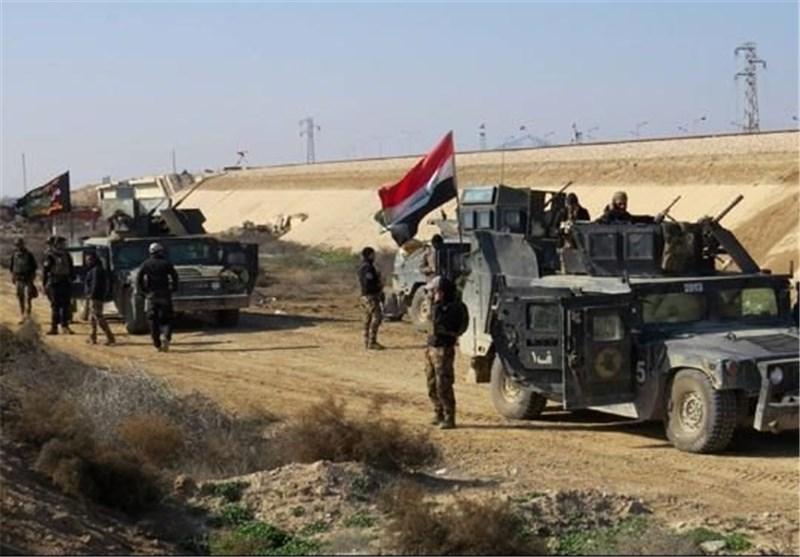 "العراق.. مکافحة الإرهاب یؤکد مقتل مفتی ""داعش"" فی صلاح الدین"