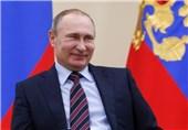 پوتین: روسیه از تجزیه سوریه جلوگیری کرد