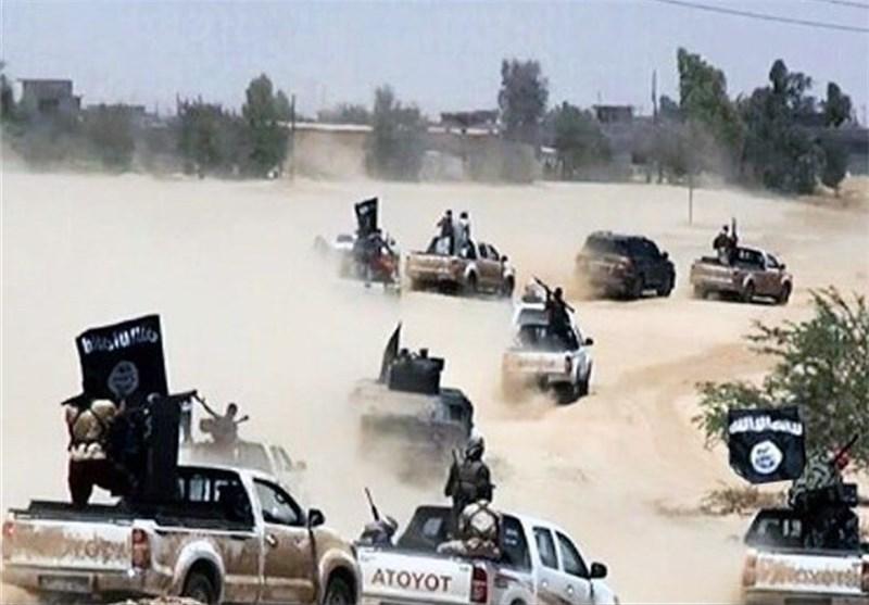 TERÖRİSTLER YÜZ ÜLKEDEN IRAK'A GELDİLER