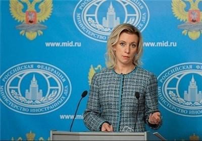مسکو: سکوت غرب، نشان دهنده موضع حقیقی آن در قبال تروریسم است