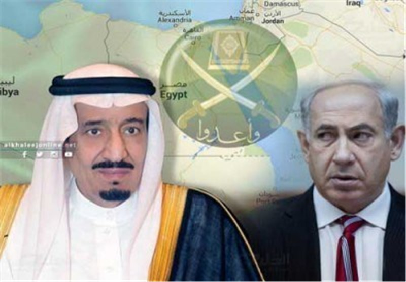 Katar İle İlişkileri Kesmek İsrail-Suudi Eksenini Güçlendirir
