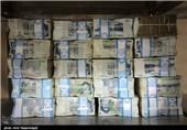 توزیع پول نو در بانک های قم