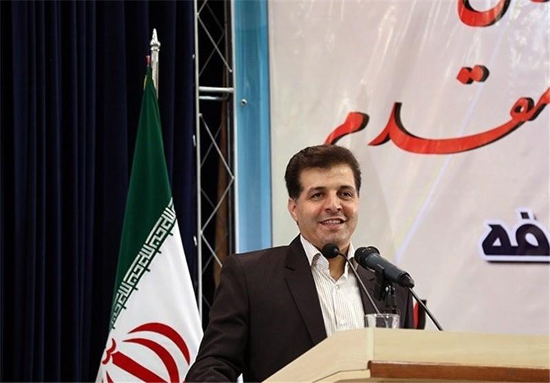 همدان| راهبرد سازمان میراث فرهنگی وگردشگری در سال 98 توجه به غرب کشور است