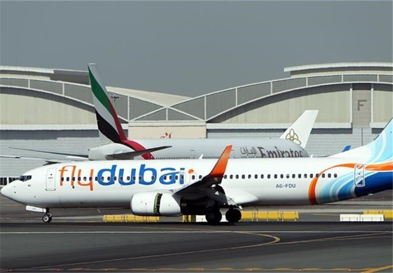 FlyDubai Plane Crashes in Russia, Killing All On Board (+Video)