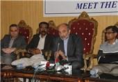Envoy Calls Pakistan's Security That of Iran