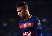 رونالدو: نیمار در بارسلونا خواهد ماند