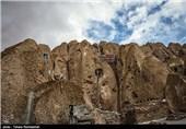 """قریة """"کندوان"""" المذهلة فی شمال غرب ایران ( بالصور )"""