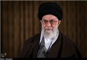 امام خامنهای درگذشت والده سردار سلامی را تسلیت گفتند
