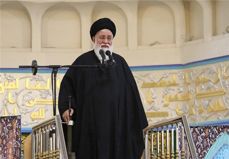 """""""ترامپ"""" را عَلَم کردند تا ایران بترسد و امتیاز بدهد؛ اروپا میخواهد """"اقتدار دفاعی"""" را کنار بگذاریم"""