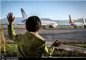 مسافر (1) - فرودگاه شیراز