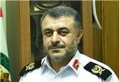 تمهیدات ویژه پلیس راهور ناجا برای زائران اربعین در مرز مهران اعلام شد