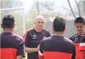 Iran Was Totally Dominant, India Coach Constantine Says