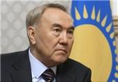 اعلام آمادگی قزاقستان برای میزبانی از نشست روسیه، ترکیه و ایران درباره سوریه