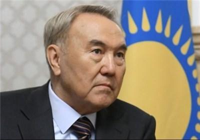 رئیس جمهور قزاقستان: از انتقال داعش به افغانستان نگرانیم