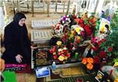 نماهنگ لبنانیها برای مادران شهدای مدافع حرم: «أنتِ العید...»+فیلم
